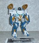 Transformers Hunt For The Decepticon SEASPRAY hftd Voyager Missing Weapons