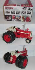 1/16 Farmall 1206 Narrow Front Tractor W/Duals by ERTL NIB!