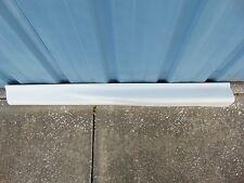 S10 XTREME REG-CAB DRIVER SIDE LEFT ROCKER SKIRT EXTREME WHITE COLOR 15034711