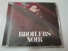 CD - Broilers - Noir    (x)