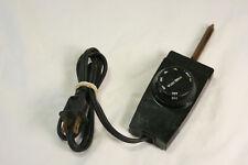 Genuine West Bend Electric Skillet Heat Control Plug E84820-78TT0010  WB # 9