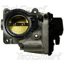 Fuel Injection Throttle Body Assembly fits 2008-2009 Ford Focus  TECHSMART