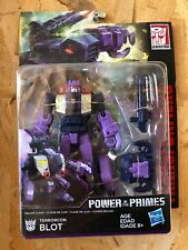 BLOT Power of the Primes BRAND NEW Transformers POTP Abominus Combiner Terrorcon