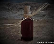 TRAMP OIL Hoodoo Ritual Oil Potion Anointing Oil Passion Oil ~ Wicca Witchcraft