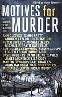 Motives for Murder by Various, x | Paperback Book | 9780751566154 | NEW
