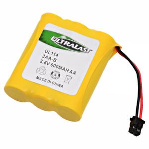 Dantona 3AA-B Cordless Phone Battery For Cobra, GE, Panasonic B1000
