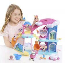 Disney Junior T.O.T.S. Nursery Headquarters Playset Kid New