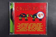 Collision 4  - Leftfield, Bandit Queen, Tlot Tlot, Drop City 1996 (Box C289)