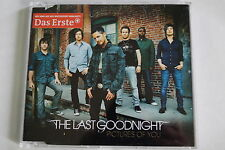 The Last Goodnight - Pictures Of You, Maxi CD, Pop