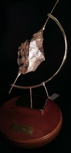 464+ grams Museum Quality Canyon Diablo Meteorite