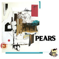 PEARS  by PEARS  Vinyl LP  FAT118LP