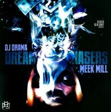 Dream Chasers by Meek Mill/DJ Drama/Rick Ross (CD, Oct-2011, Maybach Music)
