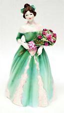 Royal Doulton Happy Birthday Porcelain Figurine Hn 3660 1995-1999 Nadia Pedley