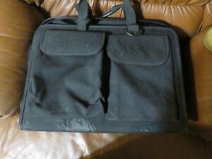 Platt Luggage # 689ZT COMBO TOOL & ATTACHE / NOTEBOOK