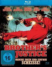 Brother's Justice - Manche Ideen sind einfach scheiße! - Blu-ray