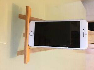 Apple iPhone 7 - 128 Go - Argent (Désimlocké) bonne etat