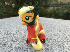 """My Little Pony MLP 3"""" Power Pony Applejack Spielzeug Figur Neu Loose"""