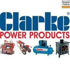 Clarke 1/8 BSP Drain Tap