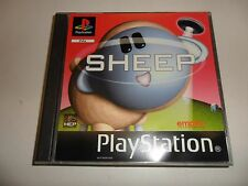 PlayStation 1  PSX  PS1  Sheep (3)