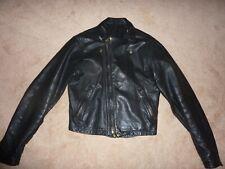 vintage langlitz leather jacket