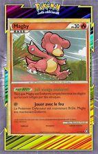 🌈Magby - HS03:Triomphe - 41/102 - Carte Pokemon Neuve Française