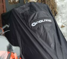 Polaris snowmobile cover Heavy Duty-Aftermarket with logo's