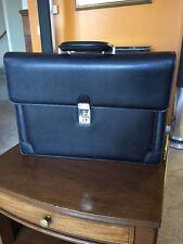 BIANCHI E NARDI Briefcase - Never Used!