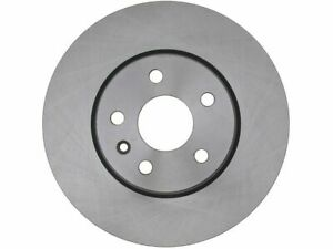 For 2012-2020 Chevrolet Sonic Brake Rotor Front AC Delco 17568PM 2015 2013 2014