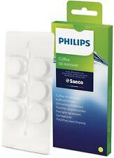 4x filtro acqua punta Clean sostituire PHILIPS SAECO AquaClean ca6903 GRATIS