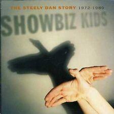 Steely Dan - Showbiz Kids  The Best of Steely Dan [CD]