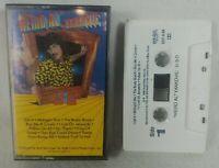 "1990 Weird Al Yankovic ""In 3-D"" Audio Cassette Tape Rock 'n' Roll Records C Pics"