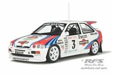Ford Escort RS Cosworth talla a Martini-Rally 1000 Miglia 1995 - 1:18 Otto 204