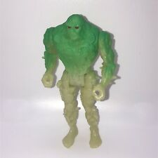 Swamp Thing Glow In The Dark Action Figure Kenner