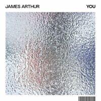JAMES ARTHUR - YOU   CD NEU