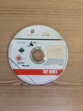 Tony Hawk's Project 8 for Xbox 360 *Disc Only*