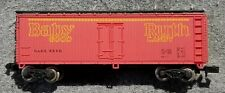Bachmann 5184 BABY RUTH Candy 40' Reefer Refrigerator NADX 6268 North American