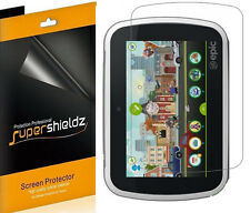 3X Supershieldz HD Clear Screen Protector Shield Saver For LeapFrog Epic 7""