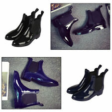 Unbranded Rubber Ankle Boots for Women