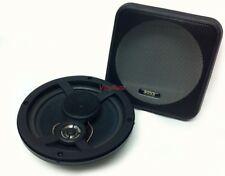 "6.5"" Car Speaker Replacement 3way 220w 4-Ohm Boss AVA-6510 (EA)"