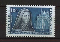 FRANCIA/FRANCE 1973 MNH SC.1375 Academy of overseas sciences