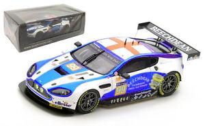 Spark S5145 Aston Martin Vantage #99 'AMR' LMGTE Am Le Mans 2016 - 1/43 Scale