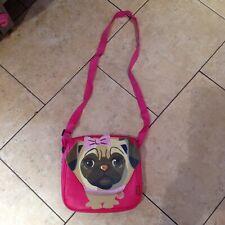 Pug Dog Lunch Bag, Zoom