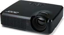 High End HDTV ACER 2.700 AnsiLumen Beamer 3.000:1 Kontrast, HDMI, FULL HD komp.