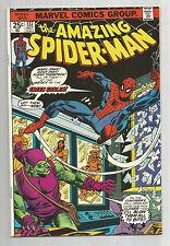 AMAZING SPIDER-MAN (v1) #137: Bronze Age Grade 9.2 Spidey Vs. Green Goblin!!