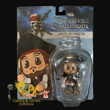 PIRATES of the CARIBBEAN On STRANGER Tides JACK SPARROW Cosbaby Casual HOT TOYS!