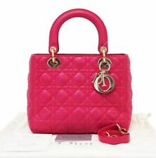 6e04835fd576 Dior Lady Leather Bags   Handbags for Women