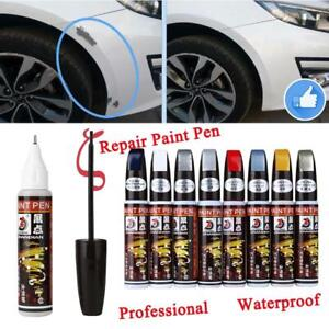 Professional Auto Car Scratch Remover Water Resistant Paint Repair Pen