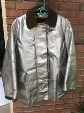 Vintage Firefighter Fire Proximity Suit, Pants and Coat Lite Industries