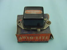 1938 1939 1940 NOS Studebaker 1939 Nash AutoLite VOLTAGE REGULATOR VRR4002A