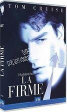 DVD ***  La Firme *** Tom Cruise - Gene Hackman -